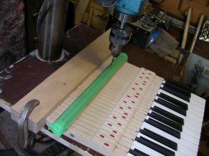 Seiler 114 keys drilling1